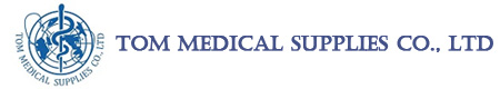 Tom medical supplies co.,ltd